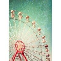 """Mint by Michelle """"Ferris Wheel"""""""