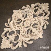 WoodUbend WUB1266 Large Centrepiece 56 x 35 cm