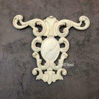 WoodUbend WUB1301 Decorative Plaques 24,5 x 21,5 cm