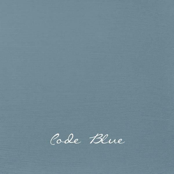 """Versante Matt """"Code Blue"""""""