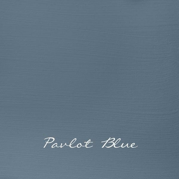 "Versante Matt ""Pavot Blue"""
