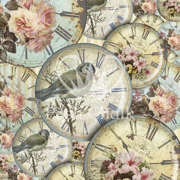 "Posh Chalk ""Spring Time"""
