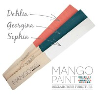 "MANGO Paint ""Dahlia"""