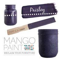 "MANGO Paint ""Paisley"""