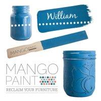 """MANGO Paint """"William"""""""