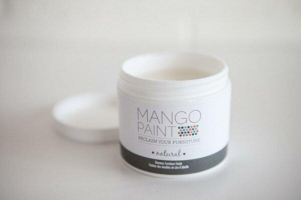 "MANGO Paint Beeswax ""natural"""