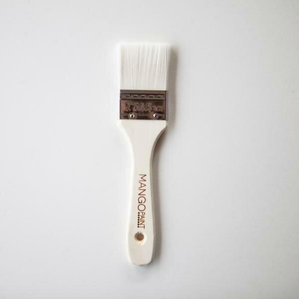 "Mango Paint ""Ultra Soft Brush"" 2"