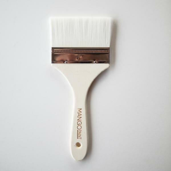 "Mango Paint ""Ultra Soft Brush"" 4"