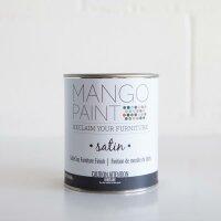 MANGO Paint Table TOP Finish - satin -