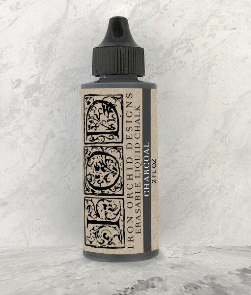 IOD Erasable Liquid Charcoal