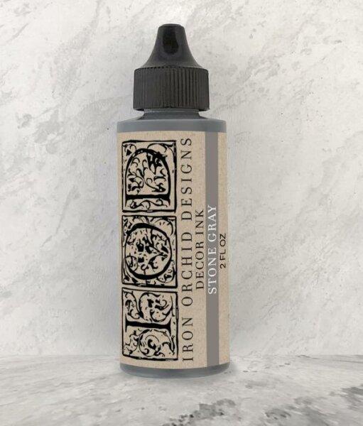 IOD Decor Ink. Stone Grey