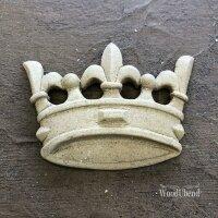 WoodUbend WUB0094 Crown 7 x 5 cm