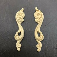 WoodUbend Scroll - right - 12,2 x 2,8 cm