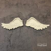 WoodUbend WUB1206 Wings Set 12 x 6 cm