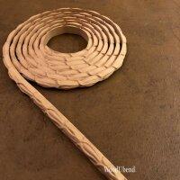 WoodUbend WUBTR12 Trimming 212 x 1 cm