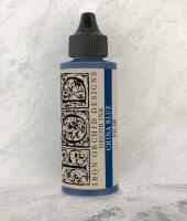 IOD Decor Ink. China Blue
