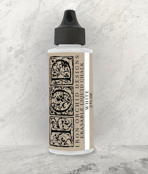 IOD Erasable Liquid Chalk White